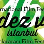 16. RANDEVU İSTANBUL ULUSLARARASI FİLM FESTİVALİ BAŞLIYOR!